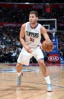 Blake Griffin looks to Make a Pass at Staples Center 2015
