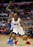Highlight for album: Chauncey Billups Pictures and Photos as a Clipper