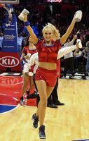 Highlight for album: Clippers Spirit / Fan Patrol Pictures & Photos