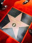 Ralph Lawler's Hollywood Walk of Fame Star